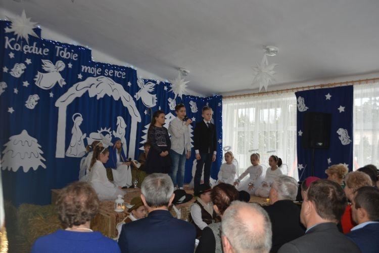 Spotkanie opłatkowe szkół prymasowskich