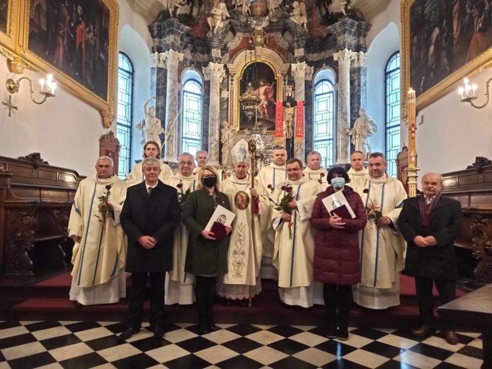 Srebrny jubileusz Akcji Katolickiej