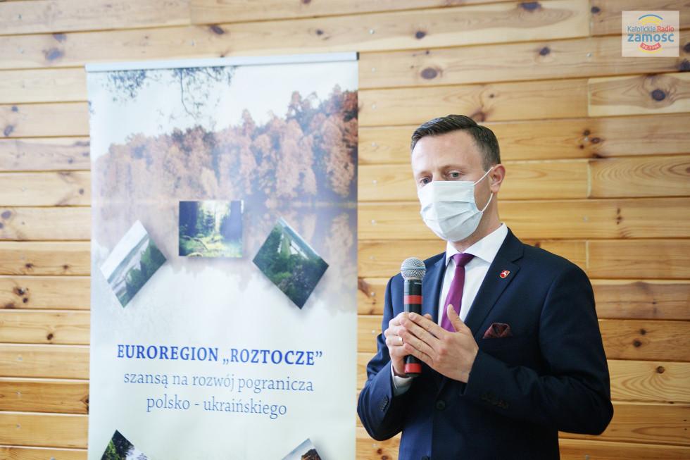 Stowarzyszenie Samorządów Euroregionu Roztocze stało się faktem