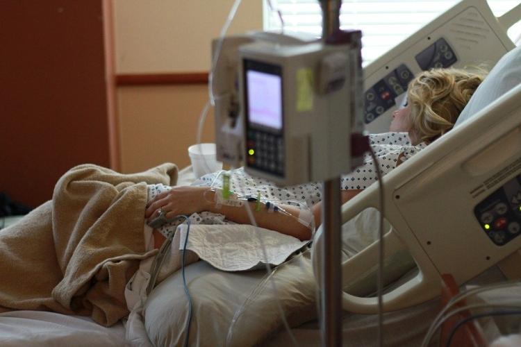 Światowy Dzień Chorego w szpitalu papieskim