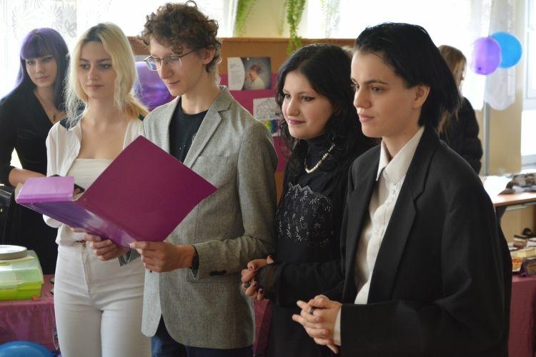 Światowy Dzień Zdrowia Psychicznego w II Liceum Ogólnokształcącym im.…