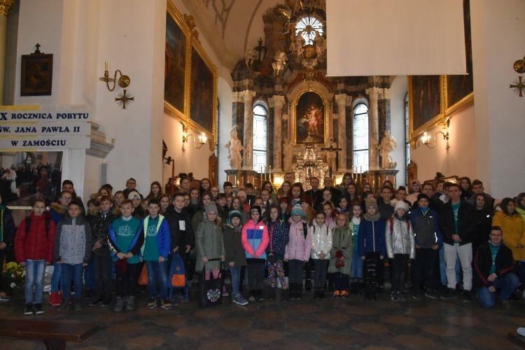 Święto patronalne Katolickiego Stowarzyszenia Młodzieży i Akcji Katolickiej