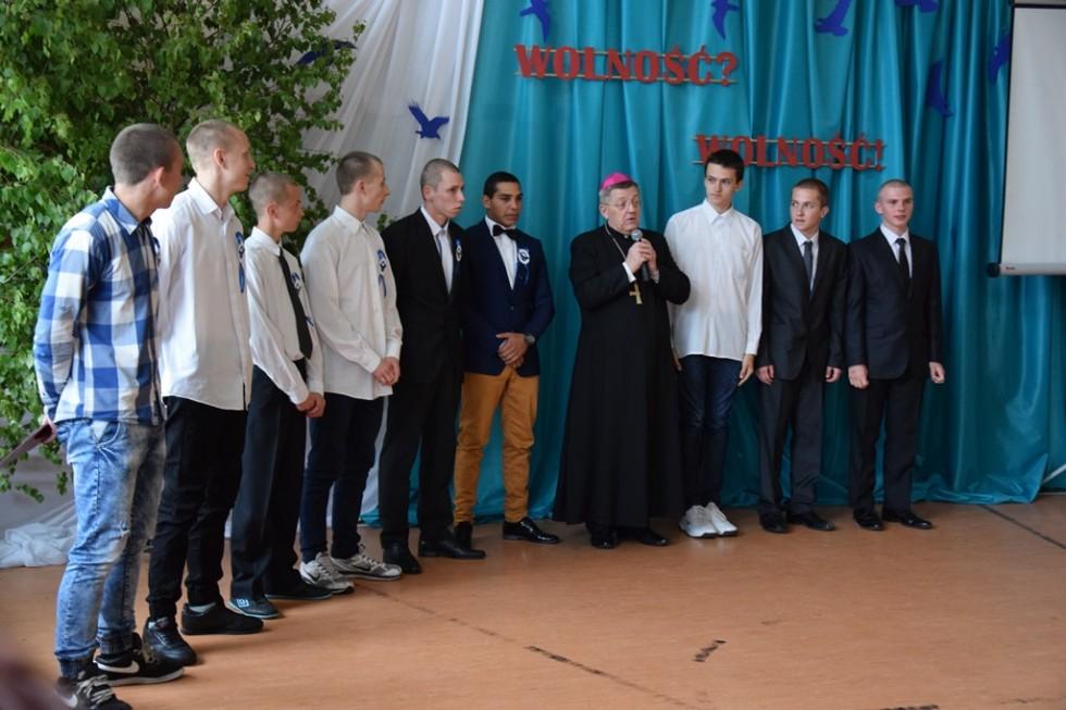 Święto Zespołu Placówek w Lubaczowie