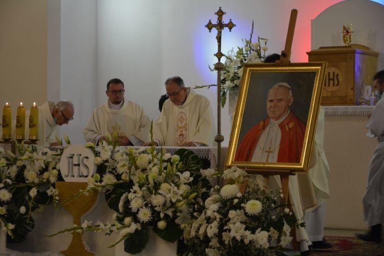 """Sympozjum """"Totus Tuus. Realizacja nauczania św. Jana Pawła II dzisiaj"""""""