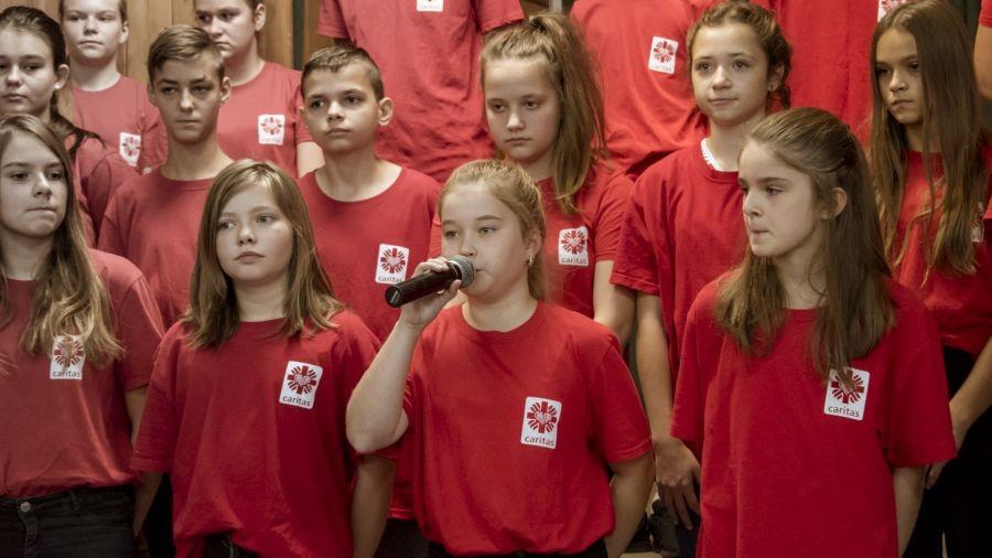 Szczebrzeszyn. Dzień Wolontariatu