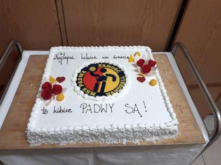 Szczypiorniści Padwy wygrali