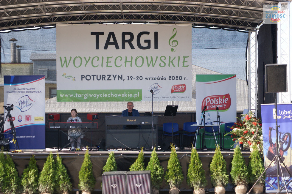 Targi Woyciechowskie w Poturzynie