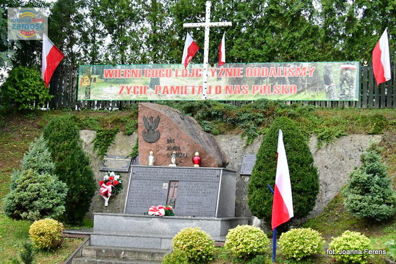 Tarnogród. 81. rocznica wydarzeń w Bramie Korchowskiej