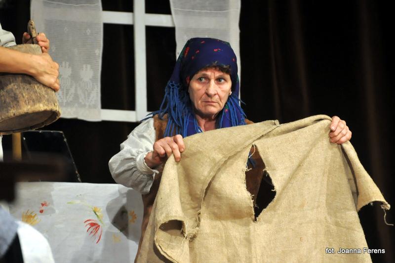 Tarnogrodzkie sejmiki teatralne na liście UNESCO