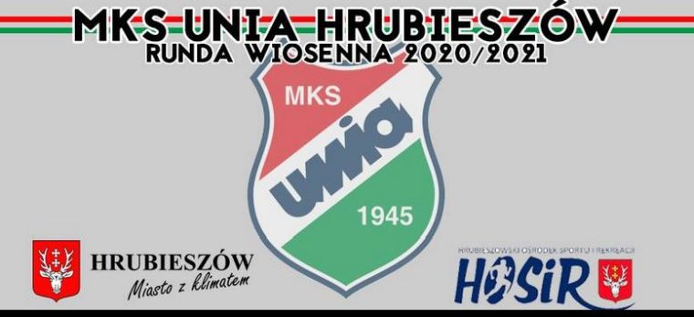 Unia Hrubieszów prowadzi nabór do młodzieżowych grup piłkarskich