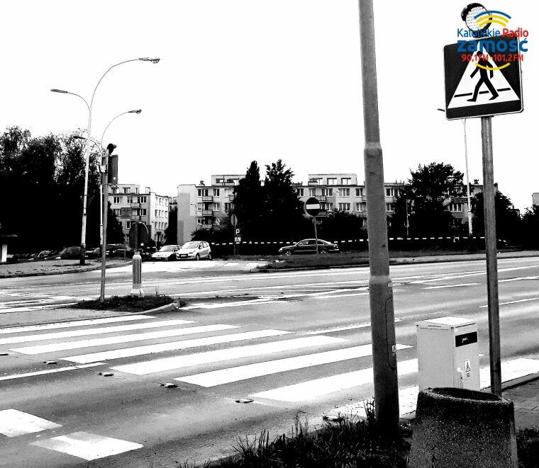 Uwaga na niechronionych uczestników ruchu drogowego