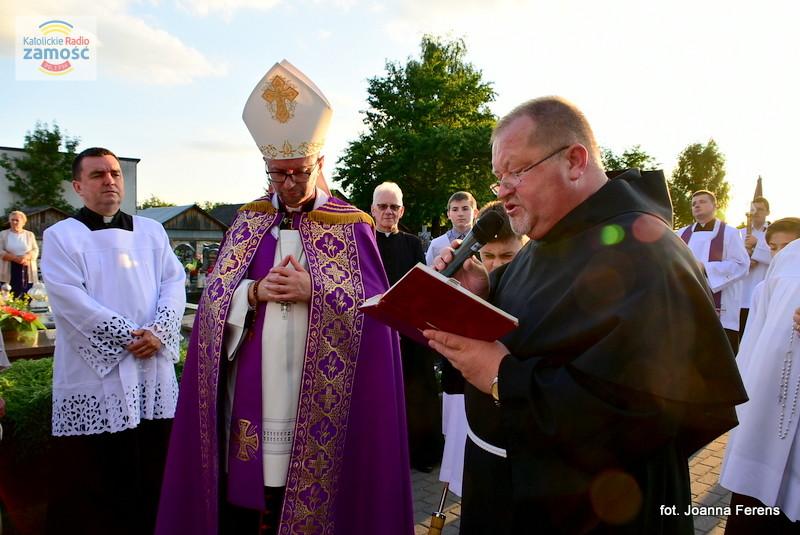 W biłgorajskim sanktuarium rozpoczęły się uroczystości odpustowe