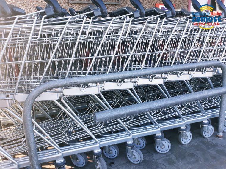 W czasie robienia przedświątecznych zakupów zachowajmy ostrożność