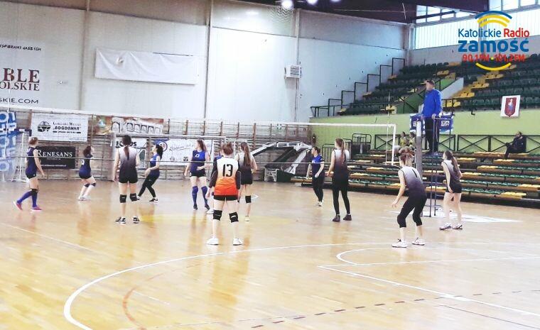 W Sitańcu rozegrane zostaną Finały Zamojskiej Ligi LZS Piłki Siatkowej