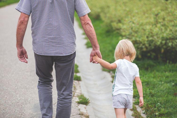 Warto być ojcem