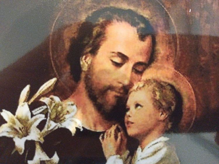 Wielki patron - św. Józef