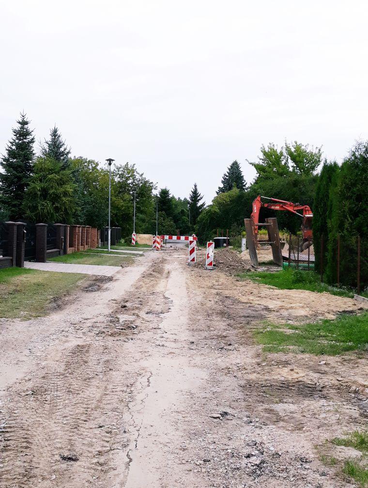 Zrealizowano remonty z budżetu obywatelskiego
