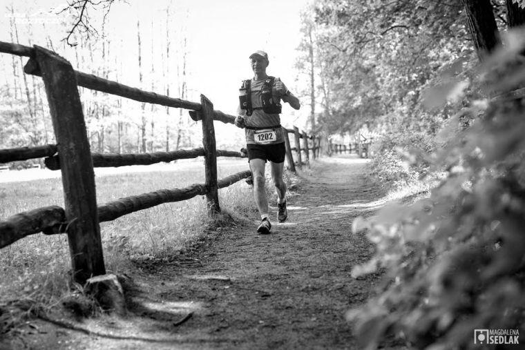 """Wystartuj w ultramaratonie """"Zimowe Roztocze"""""""