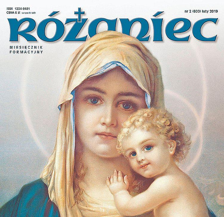 """XI Pielgrzymka Czytelników """"Różańca"""" i Członków Rodziny Loretańskiej, Loretto, 18 maja 2019r."""