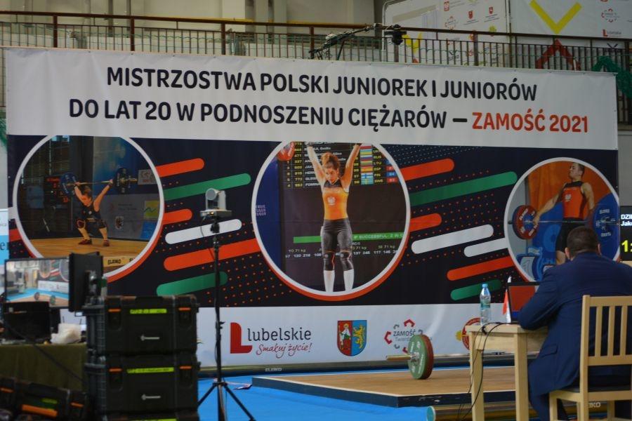 Za nami Mistrzostwa Polski Juniorek i Juniorów do lat 20 w podnoszeniu…
