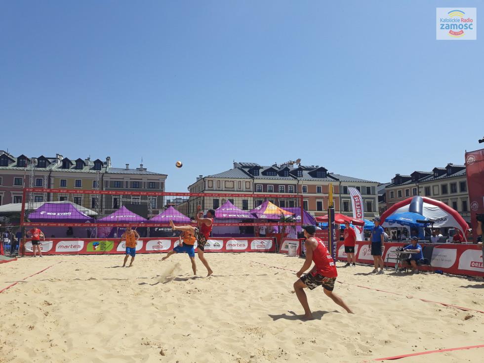 Za nami Plaża Open 2019