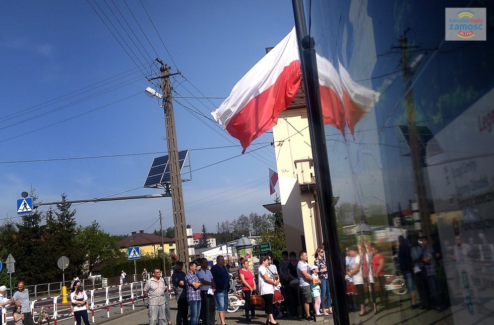Zabierz flagę do domu