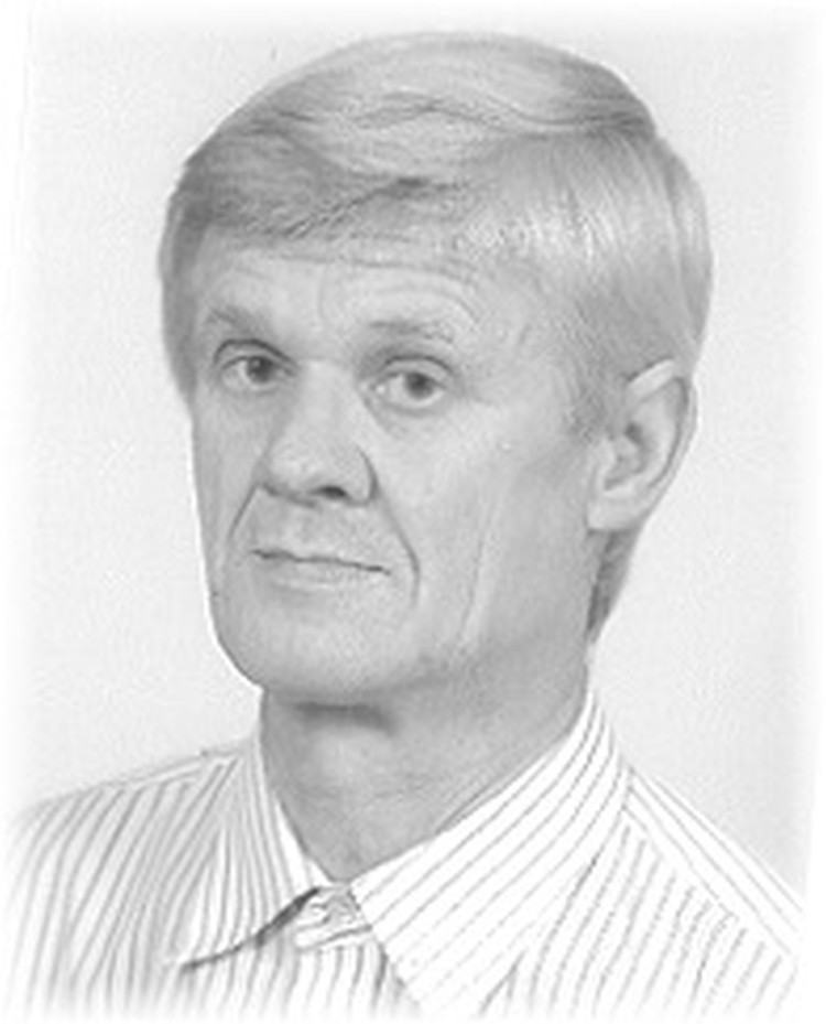 Zaginął Edward Martyniuk