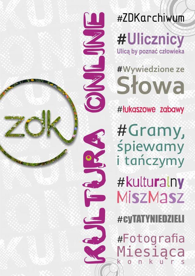 ZDK online