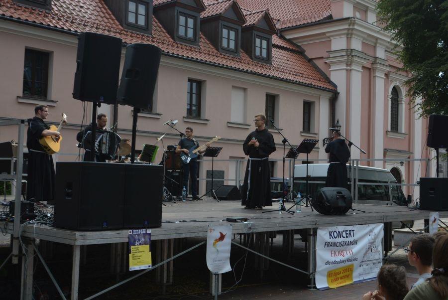 Zespół Fioretti