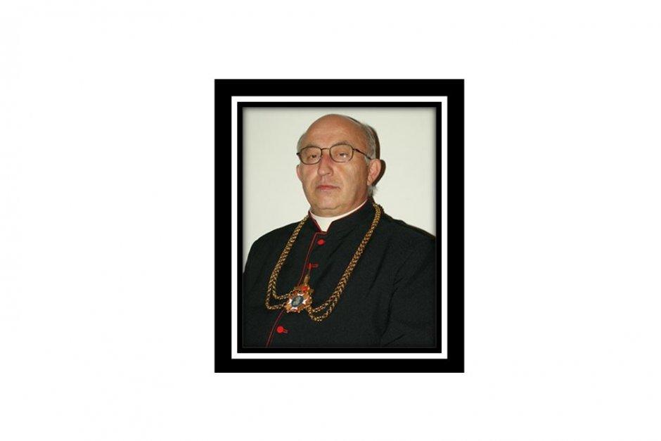 Zmarł ks. kan. Leon Rogalski (l. 67)