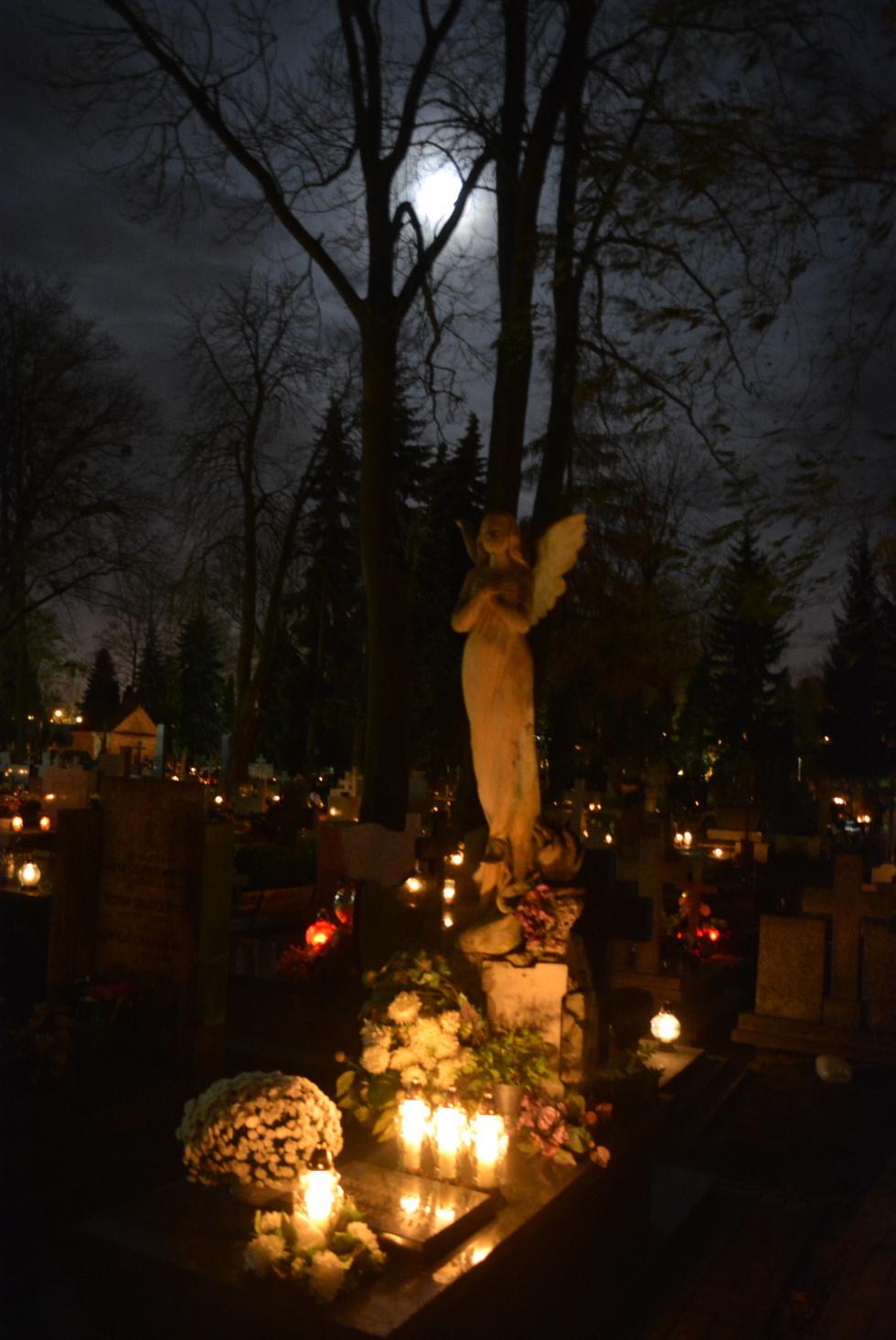 Zmarł ks. kanonik Eugeniusz Tatarczak