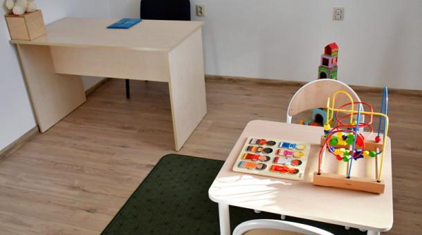 Biłgoraj. Przedszkole dla dzieci z autyzmem