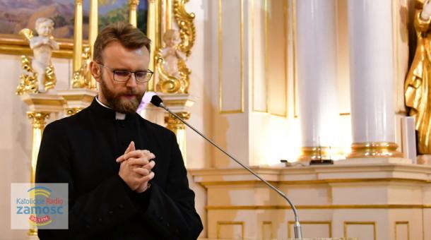 Biłgoraj. Seminarium Odnowy Wiary