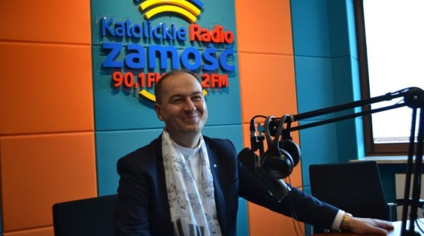 Ks. Andrzej Łuszcz