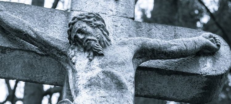 Biblista i historyk o Męce Pańskiej