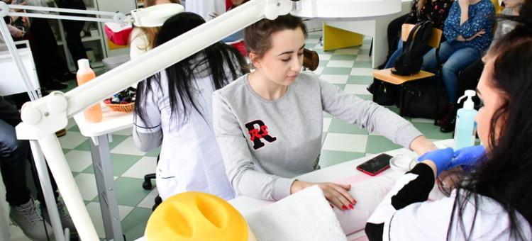 Dzień otwarty w biłgorajskim 'Medyku'