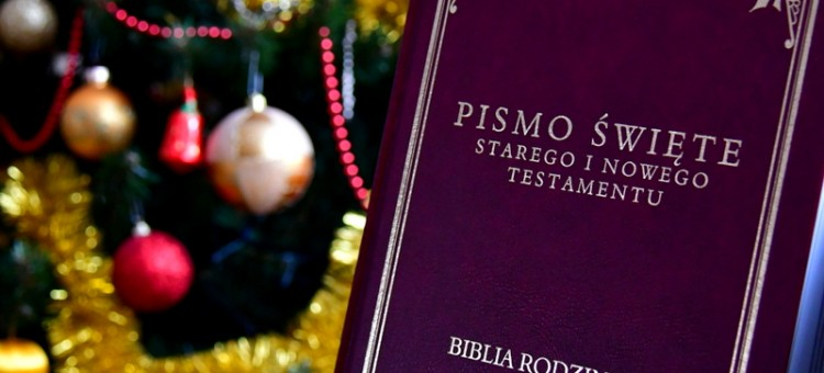 Przeczytaj Biblię w jeden rok