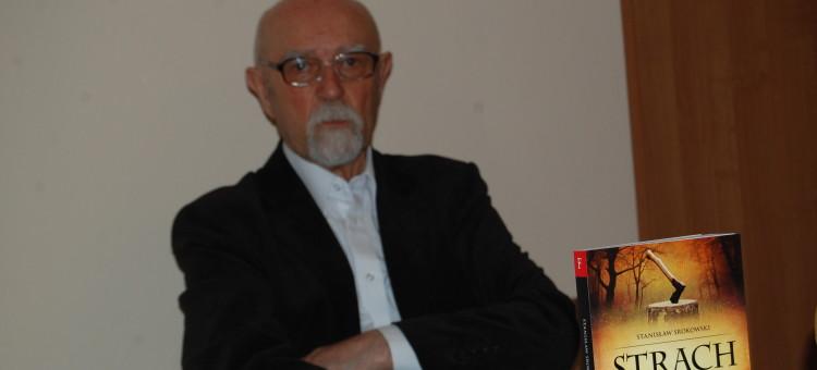Spotkania z pisarzem Stanisławem Srokowskim