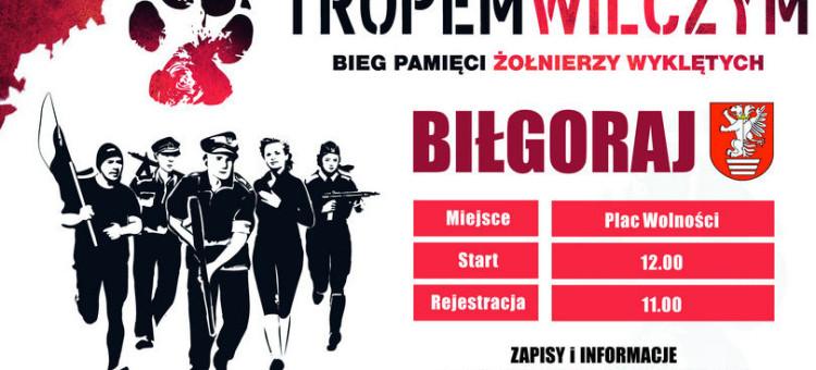 """""""Tropem wilczym"""" po raz kolejny w Biłgoraju"""