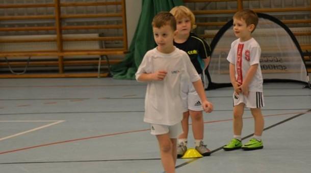 Nabór do Piłkarskich Przedszkoli Hetmana