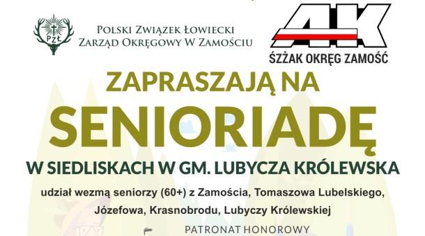 Seniorada 2019