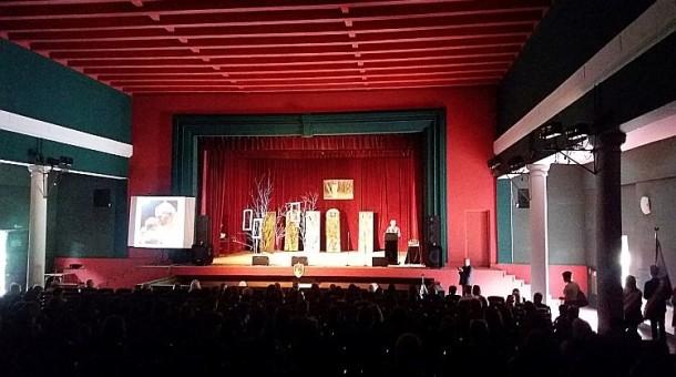 Święto patrona Gimnazjum nr 3 im. Papieża Jana Pawła II w Zamościu