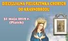 Diecezjalna Pieglrzymka Chorych 2019
