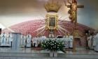 Jubileusz Legionu Maryi w diecezji