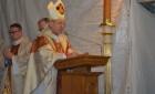 Pasterz diecezji do kapłanów