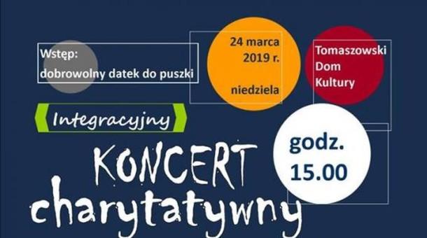 Tomaszów Lubelski: koncert 'Otwórzmy przed nimi życie'