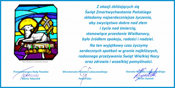 Zenon Swatek - Starosta Lubaczowski
