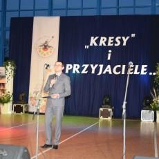 """Lubaczów. 10 lat Zespołu Pieśni i Tańca """"Kresy"""""""