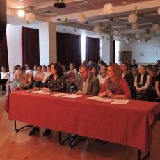 Oleszyce. VIII Konkurs recytatorski