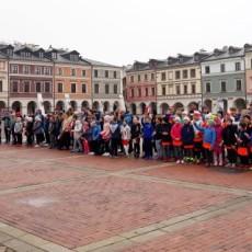 Uczcili Niepodległość Polski biegając